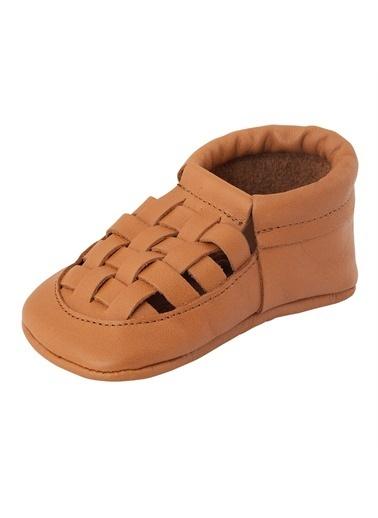 Moots Moots Taba Gladyatör Ayakkabı Taba